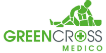 Green Cross Medico Logo