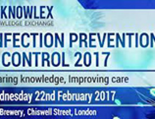 Infection Prevention Control Conference 2017