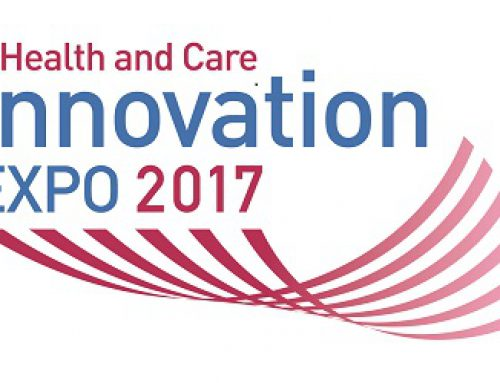 Innovation Expo 2017