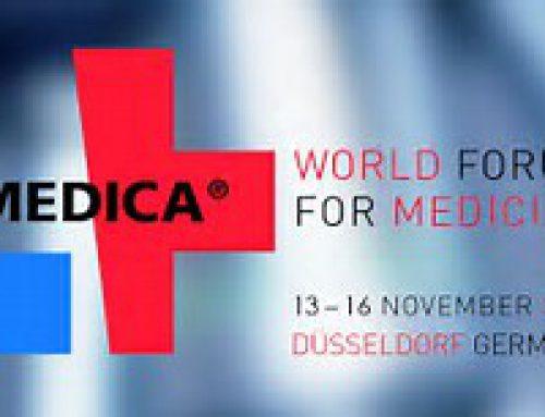 Medica 2017 13.11.17 – 16.11.17