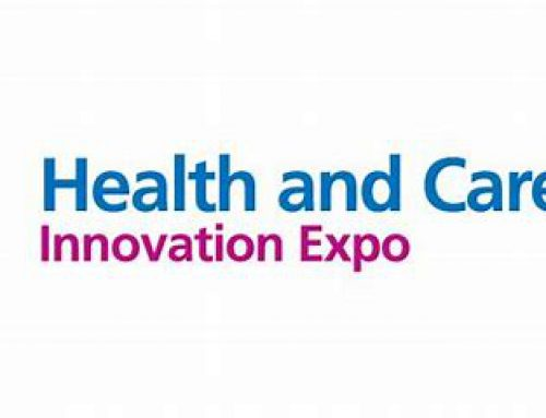 The Health and Care Innovation Expo 2018