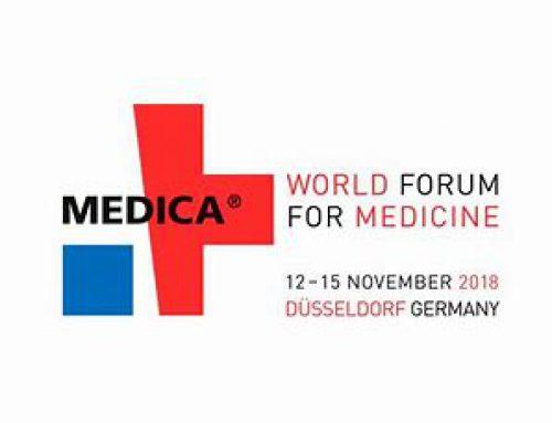 Medica 2018 12.11.18 – 15.11.18