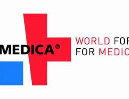Medica 18th – 21st Nov 2019