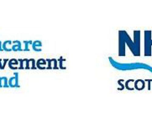 Healthcare Improvement Scotland IMTO 02-19