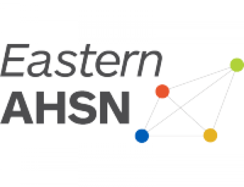 Green Cross Medico partners with the Eastern AHSN
